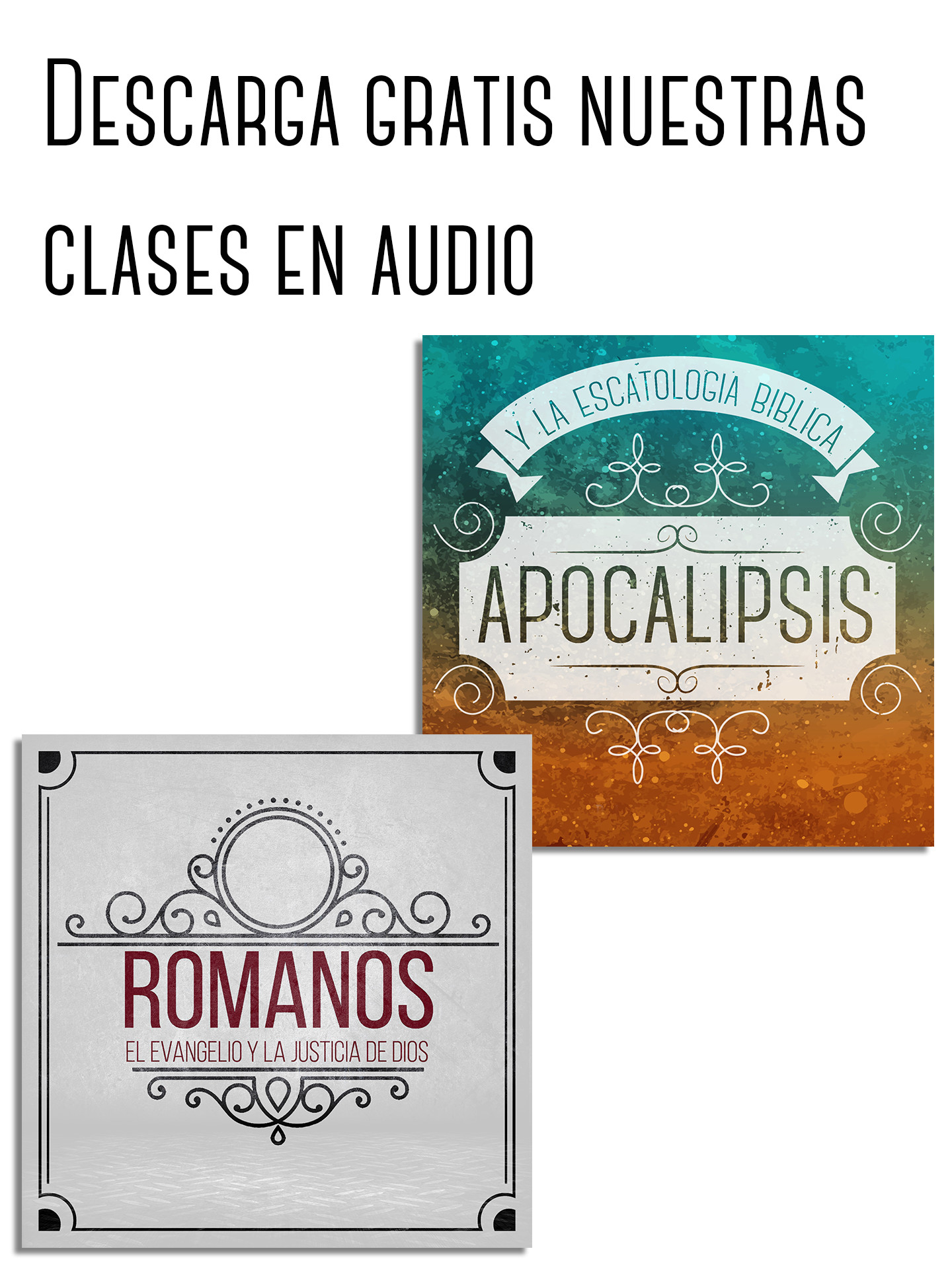 clases audio